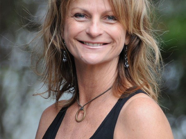 Cheryl Ward, Director, Owner, and Instructor at Forward Motion Yoga.