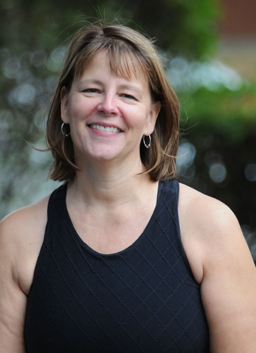 A photo of Marg Drudge, trainer at Forward Motion Yoga