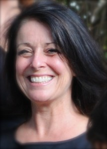 A photo of Melody Fields, an administrator at Forward Motion Yoga.
